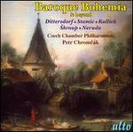 Baroque Bohemia & Beyond, Vol. 5