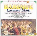 Baroque Christmas Music