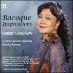 Baroque Inspirations