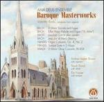 Baroque Masterworks
