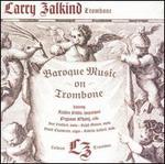 Baroque Music on Trombone