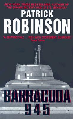 Barracuda 945 - Robinson, Patrick