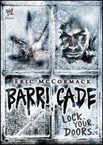 Barricade - Andrew Currie