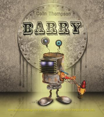 Barry - Thompson, Colin