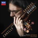 Bartók: Rhapsodies; Brahms: Hungarian Dances