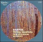 Bartók: String Quartets
