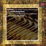 Bartók: The Three Piano Concertos