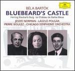 Bartok: Bluebeard's Castle