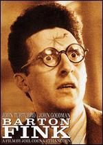 Barton Fink - Joel Coen