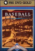 Baseball: A Film By Ken Burns [10 Discs]