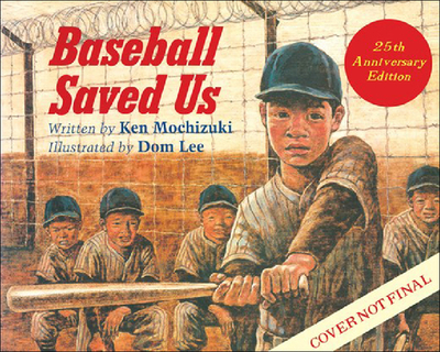 Baseball Saved Us - Mochizuki, Ken