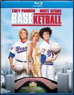 BASEketball [Blu-ray] - David Zucker