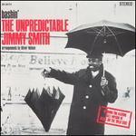 Bashin': The Unpredictable Jimmy Smith - Jimmy Smith