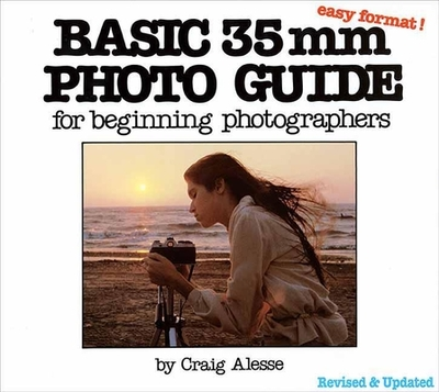 Basic 35mm Photo Guide: For Beginning Photographers - Alesse, Craig