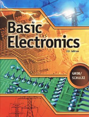 Basic Electronics - Grob, Bernard