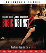 Basic Instinct 2 [Special Edition] [Blu-ray]