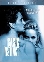 Basic Instinct [Ultimate Edition Uncut] - Paul Verhoeven