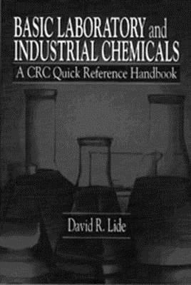 Basic Laboratory and Industrial Chemicals - Lide, David R