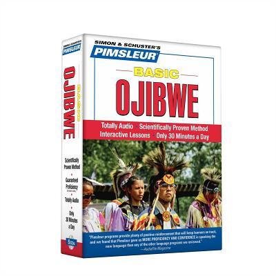 Basic Ojibwe - Pimsleur