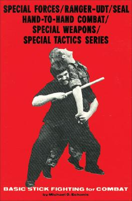 Basic Stickfighting for Combat - Echanis, Michael