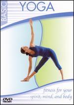 Basic Yoga -