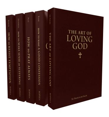 Basics of Catholic Living - De Sales, St Francis, and Plus, Fr Raoul, and Duportal, Marguerite
