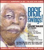 Basie Swings
