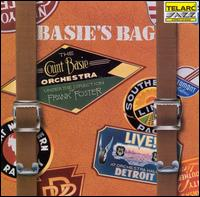 Basie's Bag - The Count Basie Orchestra