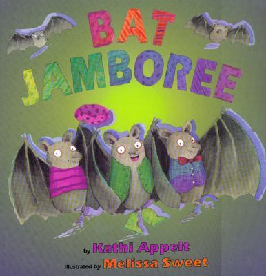 Bat Jamboree - Appelt, Kathi