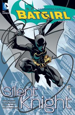 Batgirl, Volume 1: Silent Knight - Puckett, Kelley