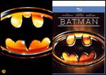 Batman [2 Discs] [Blu-ray/DVD] - Tim Burton