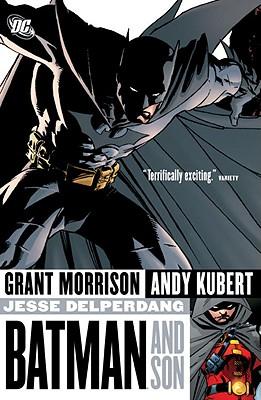 Batman and Son - Morrison, Grant