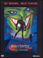 Batman Beyond: Return of the Joker [Original Uncut Version]