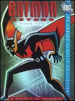 Batman Beyond: Season 3 [2 Discs]