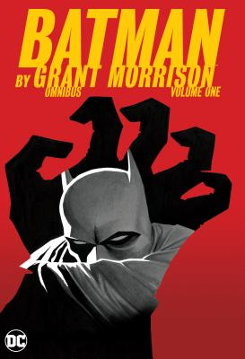 Batman by Grant Morrison Omnibus Vol. 1 - Morrison, Grant