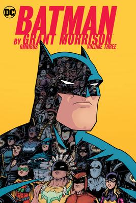 Batman by Grant Morrison Omnibus Vol. 3 - Morrison, Grant