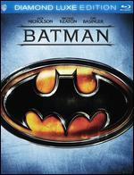 Batman [Diamond Luxe Edition] [25th Anniversary] [Blu-ray]