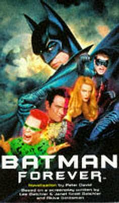 """""""Batman Forever"""" - David, Peter"""