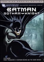 Batman: Gotham Knight - Futoshi Higashide; Hiroshi Morioka; Nam Jong-Sik; Shojiro Nishimi; Toshiyuki Kubooka; Yasuhiro Aoki