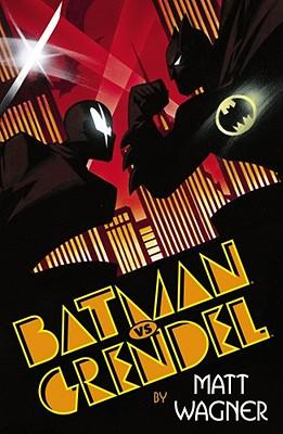 Batman/grendel - Wagner, Matt