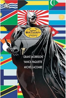 Batman Incorporated Vol. 1 Deluxe Edition - Morrison, Grant