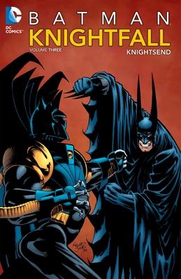 Batman: Knightfall Vol. 3 - Harris, Tony (Artist), and Williams, J. H., III (Artist), and Oniell, Dennis