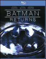 Batman Returns [Blu-ray] - Tim Burton