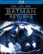 Batman Returns [SteelBook] [Blu-ray] - Tim Burton