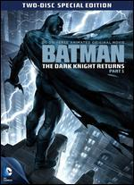 Batman: The Dark Knight Returns, Part 1 [Special Edition] [2 Discs]