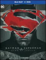 Batman v Superman: Dawn of Justice [Blu-ray]