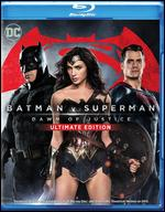 Batman v Superman: Dawn of Justice [Ultimate Edition] [Blu-ray] - Zack Snyder