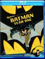 Batman: Year One [2 Discs] [Blu-ray/DVD]