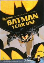 Batman: Year One - Lauren Montgomery; Sam Liu