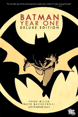 Batman Year One - Mazzucchelli, David (Artist), and Miller, Frank